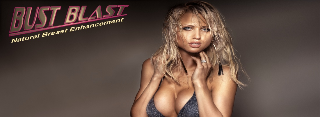 Bust Blast | non-surgical breast enlargement